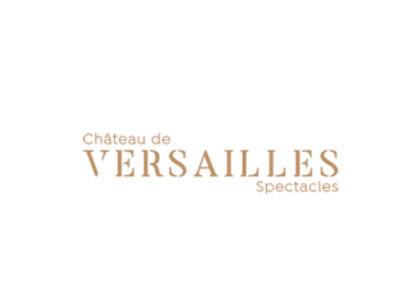 CHÂTEAU DE VERSAILLES SPECTACLES :  Elisabeth HA  Chargée de communication
